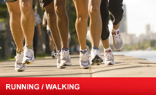 Running/Walking