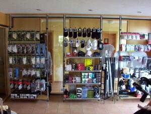 Golf-Pro-Shop